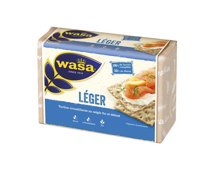Wasa Léger 270g