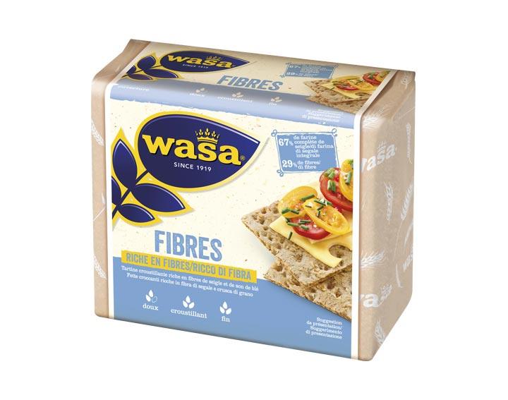Wasa Fibres 230g