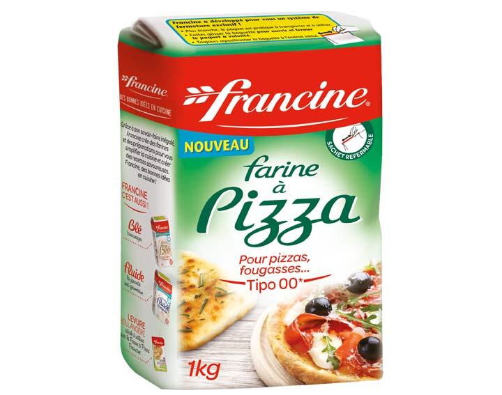 Farine à pizza Tipo 00 1kg