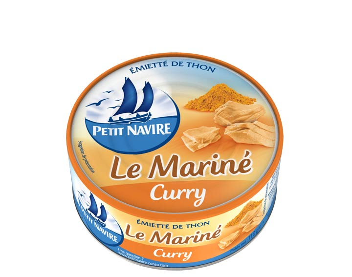 Le Mariné Curry