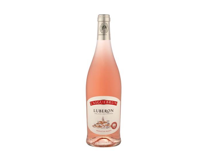 L'Aiguebrun AOC Luberon rosé