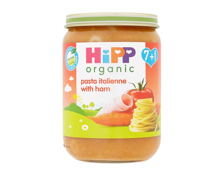 Pasta italienne with ham 190g