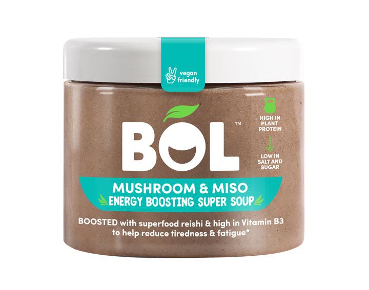 Mushroom & Miso 500g
