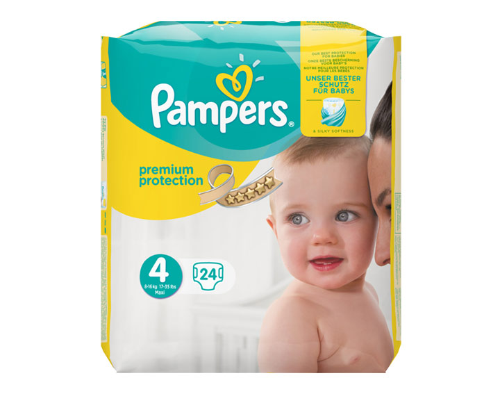 Premium Protection New Baby T4 (8-16 kg)