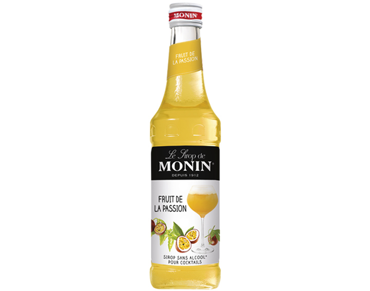 Sirop de Fruit de la Passion 33cl