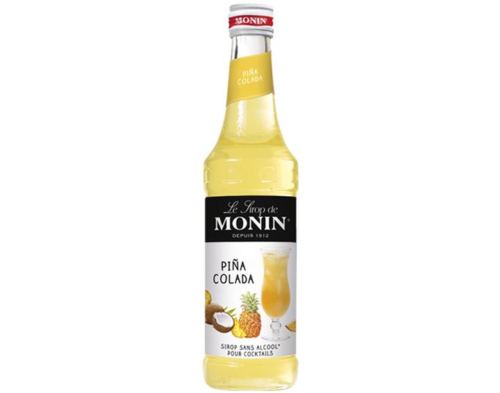 Sirop de Piña-Colada MONIN33cl