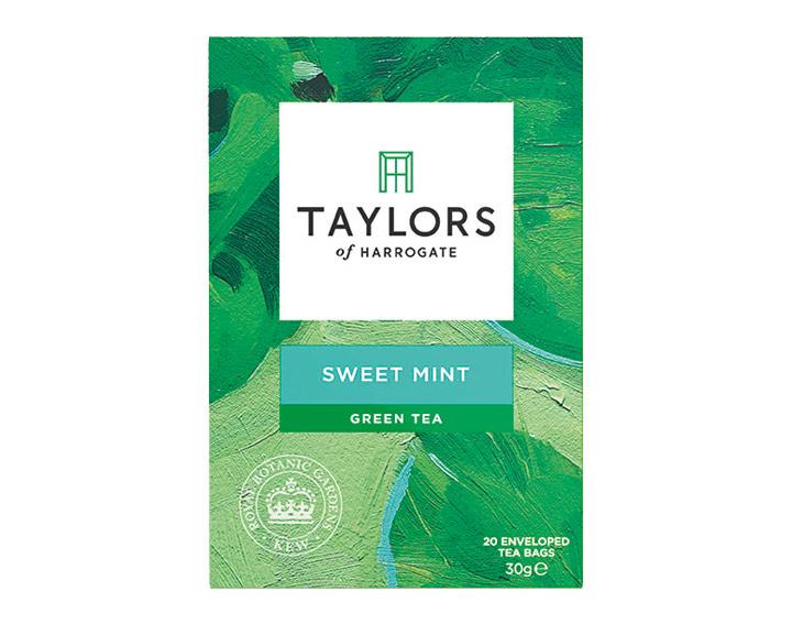 Sweet Mint 30g
