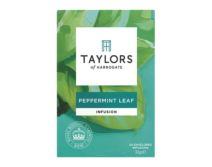 Peppermint Leaf 32g