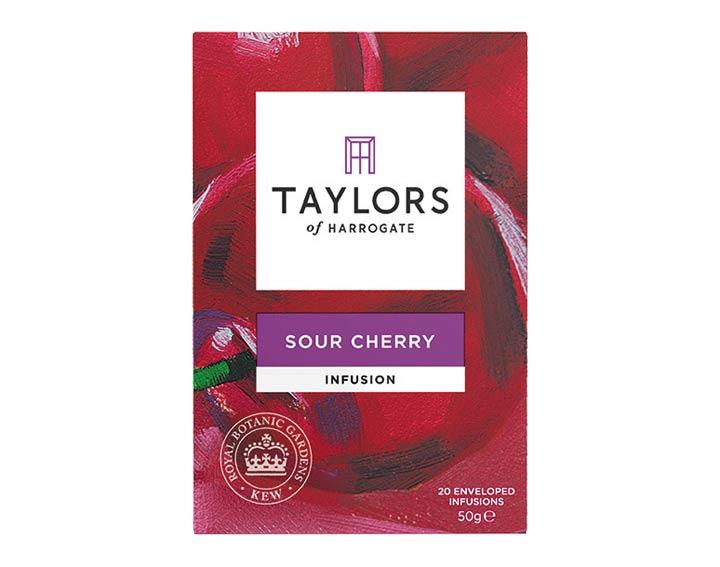 Sour Cherry 50g