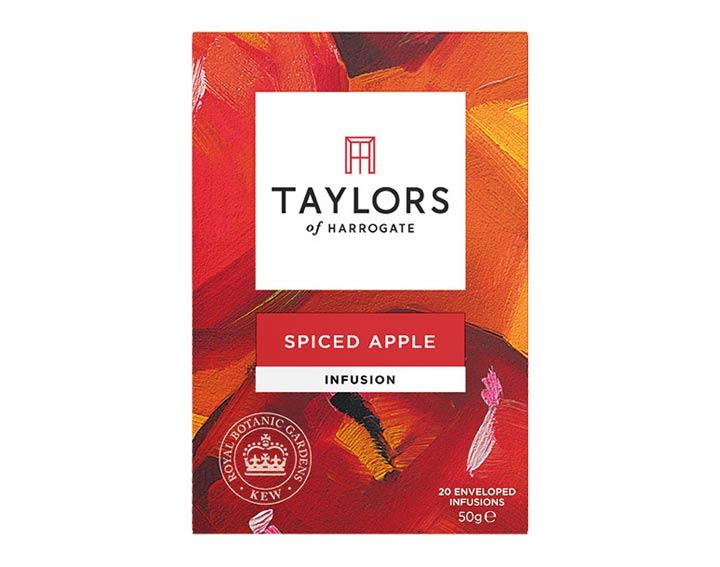 Spiced Apple 50g