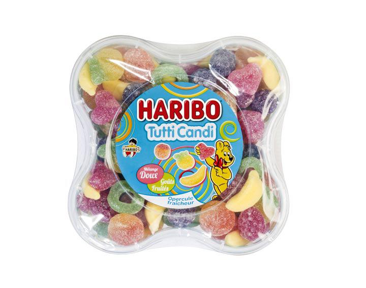 HARIBO® Tutti Candi, 550g