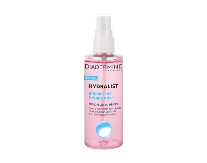 Hydralist Brume Fine Hydratante 100mL