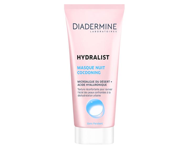 Hydralist Masque de Nuit Cocooning 100mL