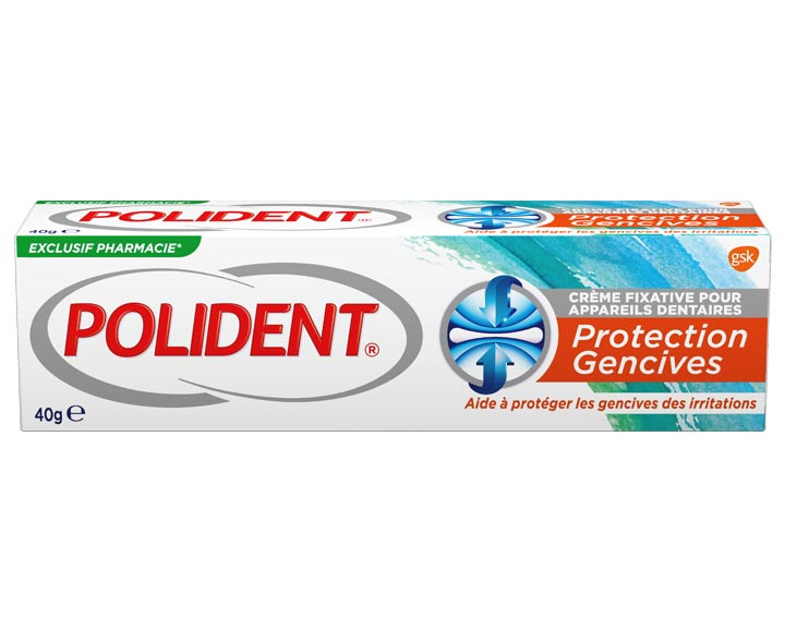 Protection Gencives 40g