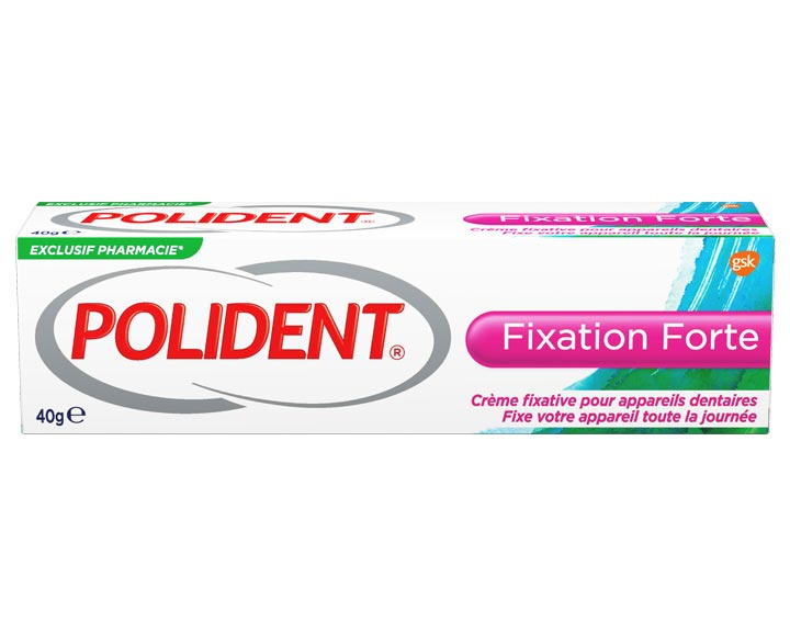 Fixation Forte 40g