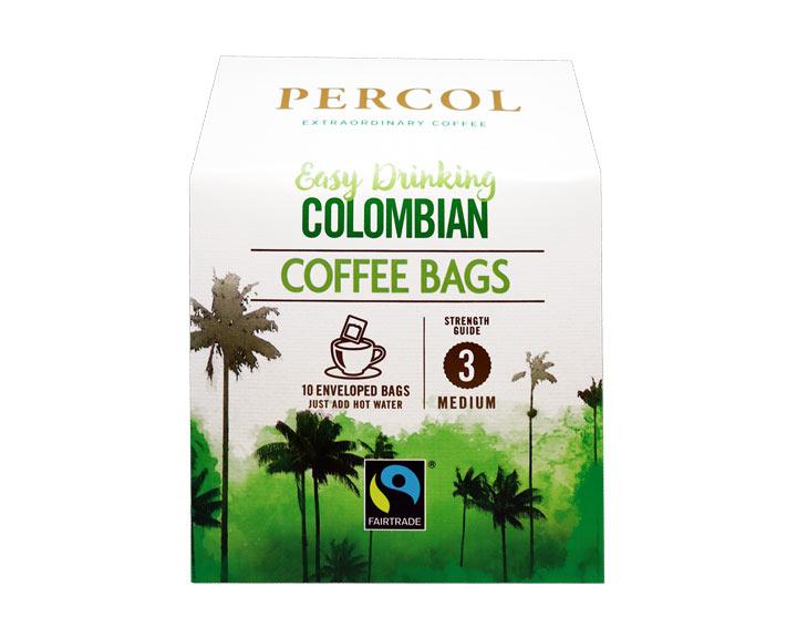 Shopmium Fairtrade Colombian