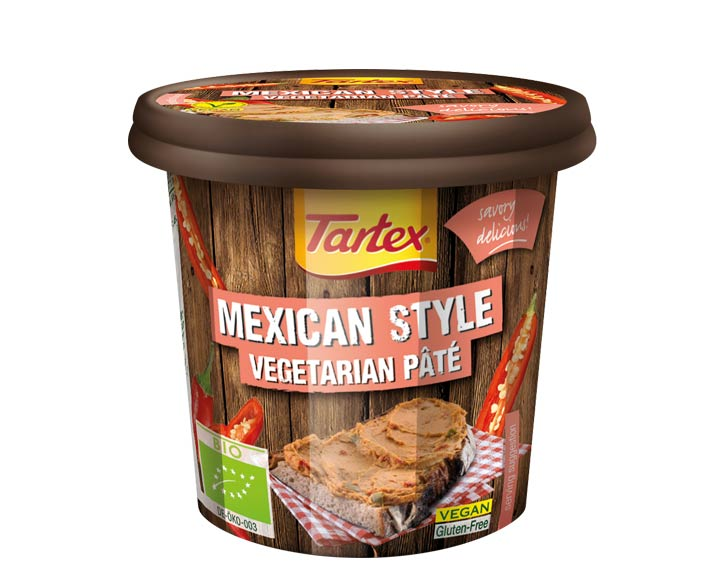 Mexicain (Piment)