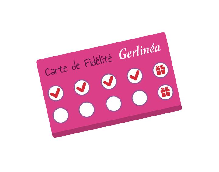 Découvrez le programme de fidélité Gerlinéa