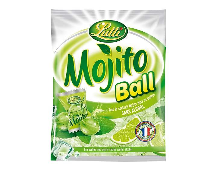 Mojito Ball