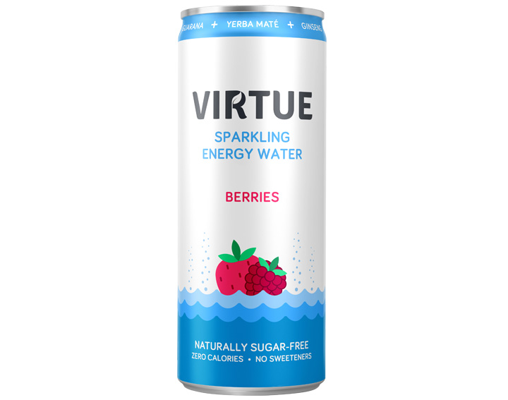 Berries 250ml