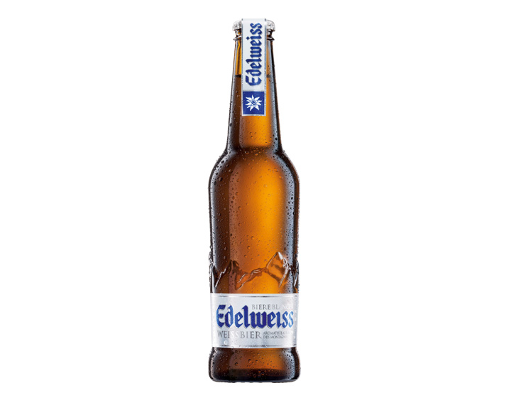 Edelweiss bouteille 33cl