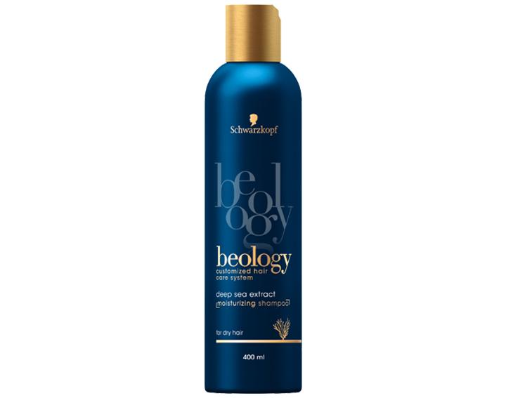 Shampooing Hydratant 400ml