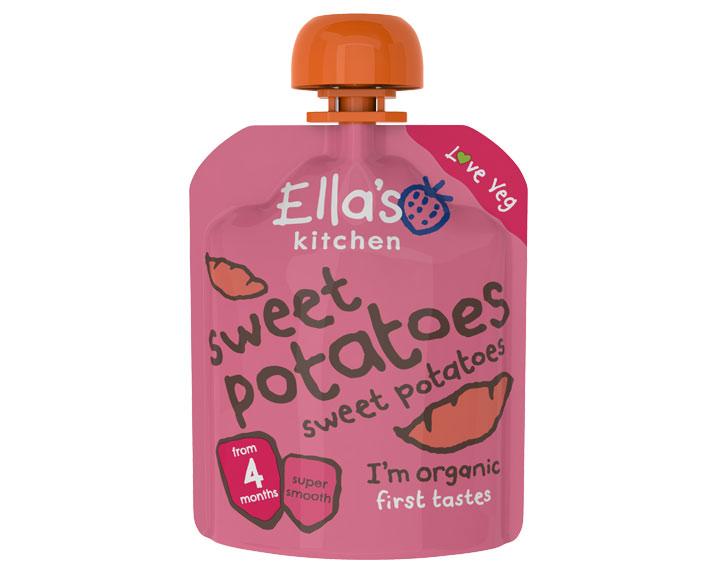 Sweet Potatoes 70g