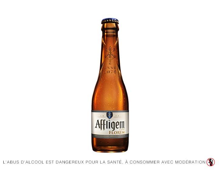 Bière aromatisée fleur de sureau et houblon floral