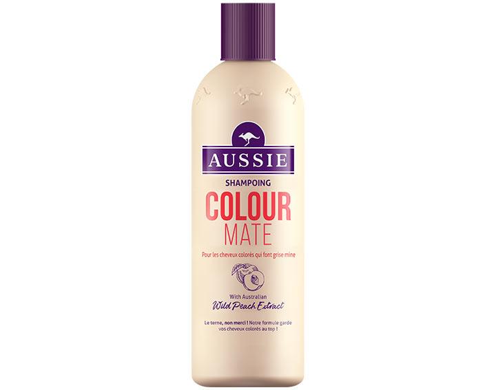 Shampooing Colour Mate
