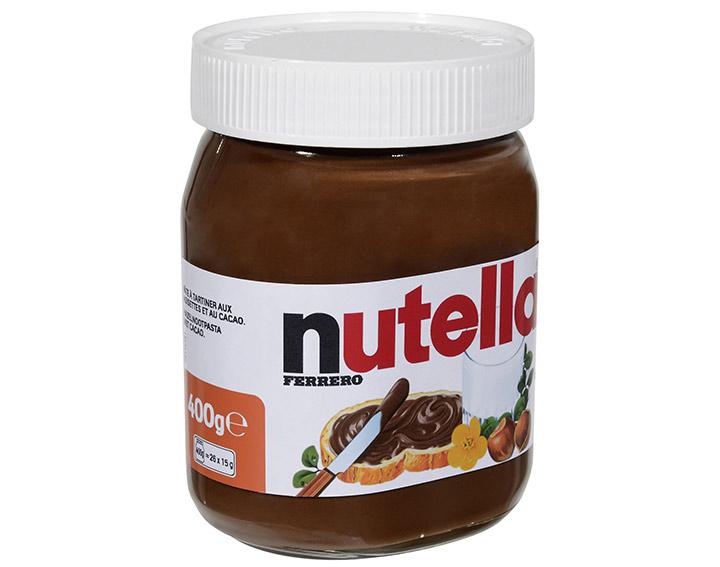 Nutella Ferrero 400 g