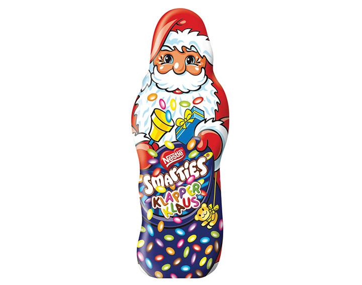 Figurine de Noël - Père Noël 100g