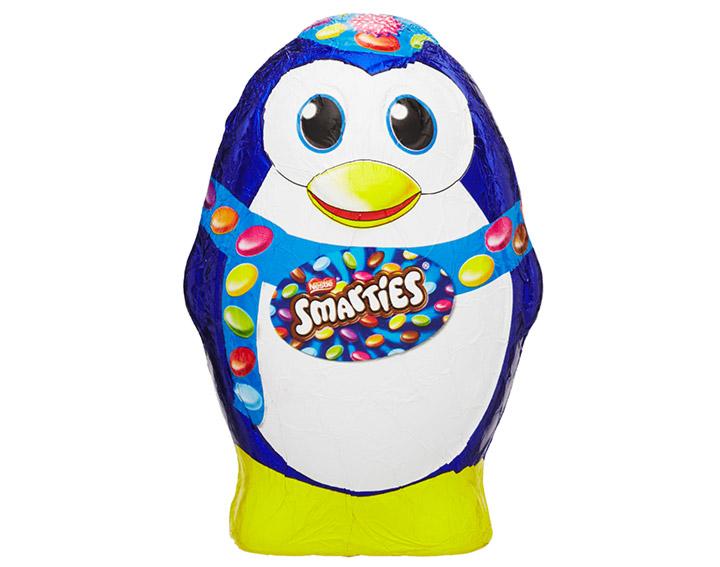 Figurine de Noël - Pingouin 100g
