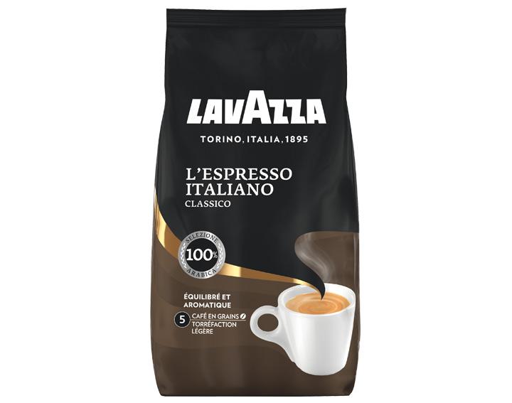 L'Espresso Italiano Classico 500g