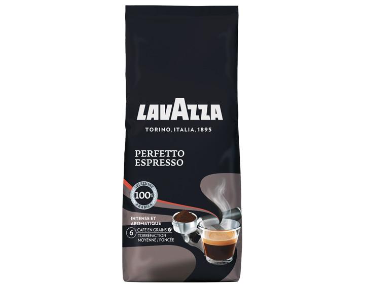 Perfetto Espresso 250g