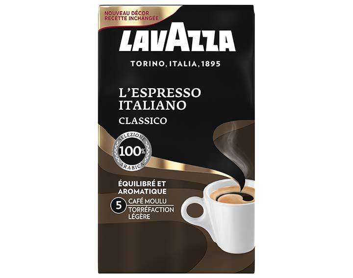 L'Espresso Italiano Classico 250g