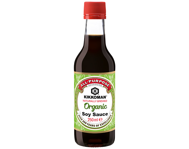 Sauce soja bio - 250ml