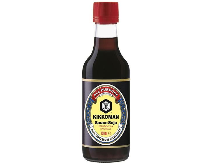 Sauce soja classique - 150ml