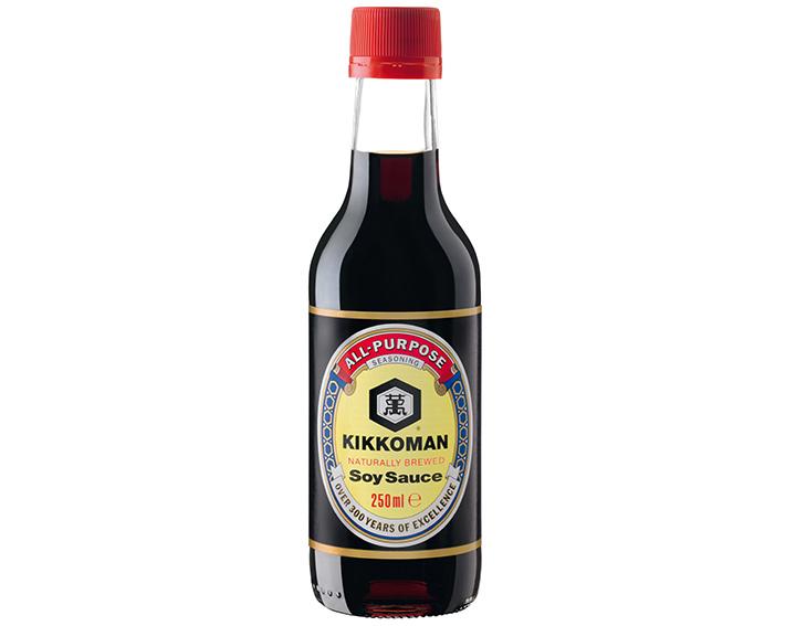 Sauce soja classique - 250ml