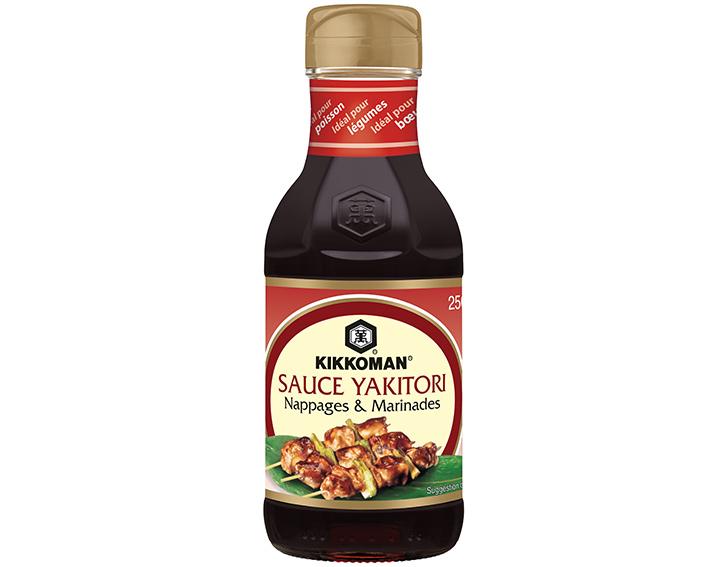Sauce Yakitori - 250ml