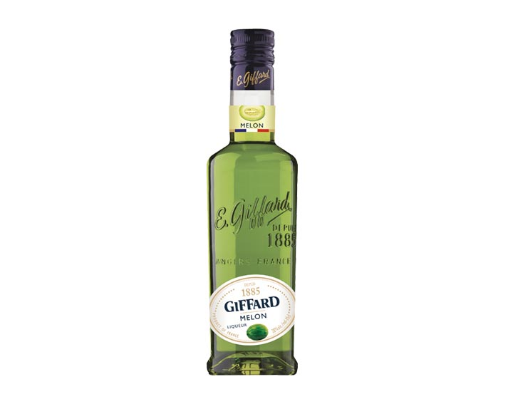 Liqueur de Melon - 35cl