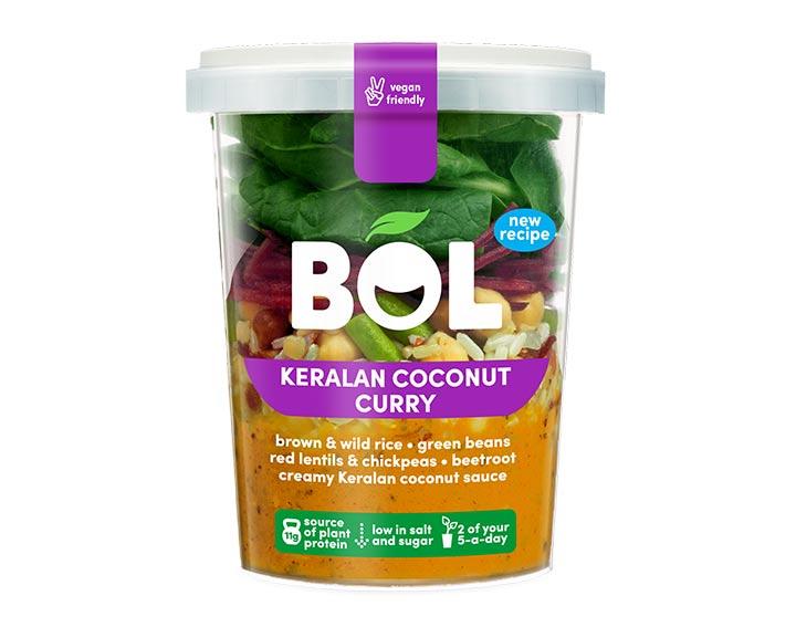Keralan Coconut Curry 345g