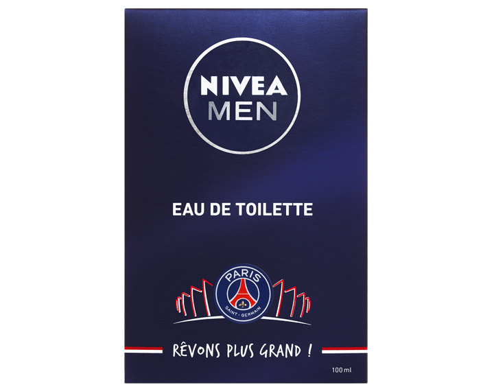 NIVEA MEN - PSG