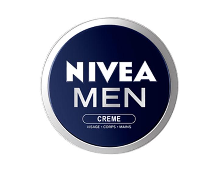 Crème pour le visage NIVEA MEN 150ml