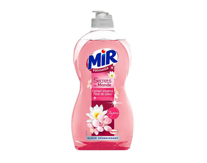 Secrets du Monde Japon 500ml