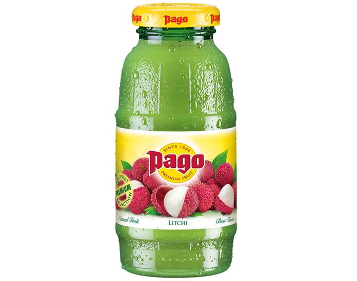 Pago Litchi 20cl