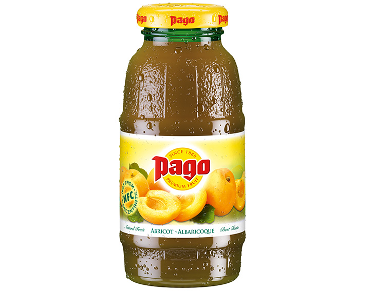 Pago Abricot 20cl