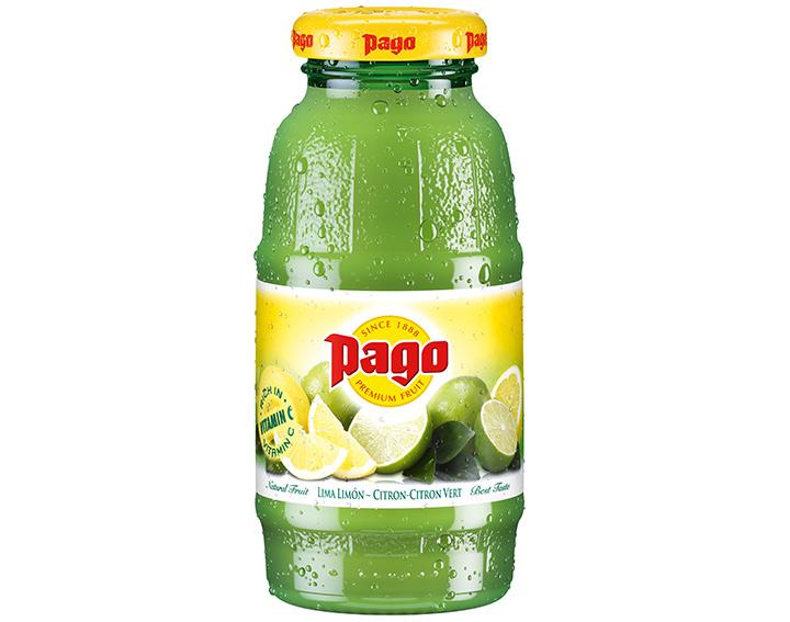 Pago Citron-Citron Vert 20cl