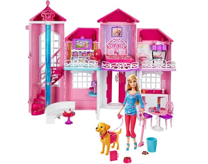 Toys R Us : catégorie Barbie