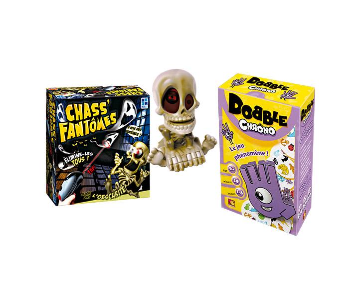 Toys R Us : catégorie Jeux de Société (hors cartes à collectionner)
