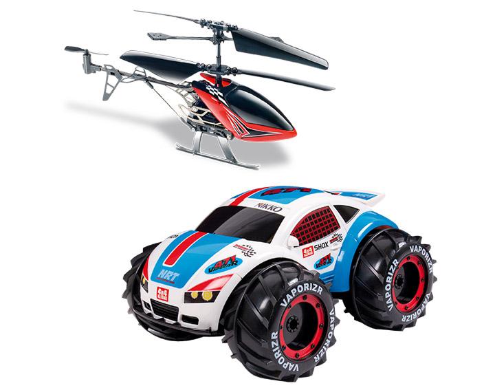 Toys R Us : catégorie Jouets radio-commandés  (hors accessoires)